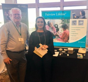 2017 Vendor- Fairview Lifeline