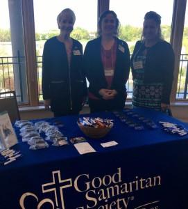 2017 Vendor- Good Samaritan Society