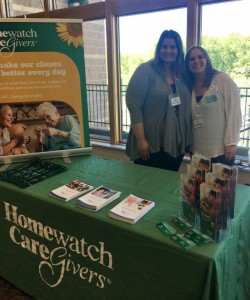2017 Vendor- Homewatch Caregivers