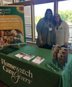 2017 Vendor- Homewatch Caregivers